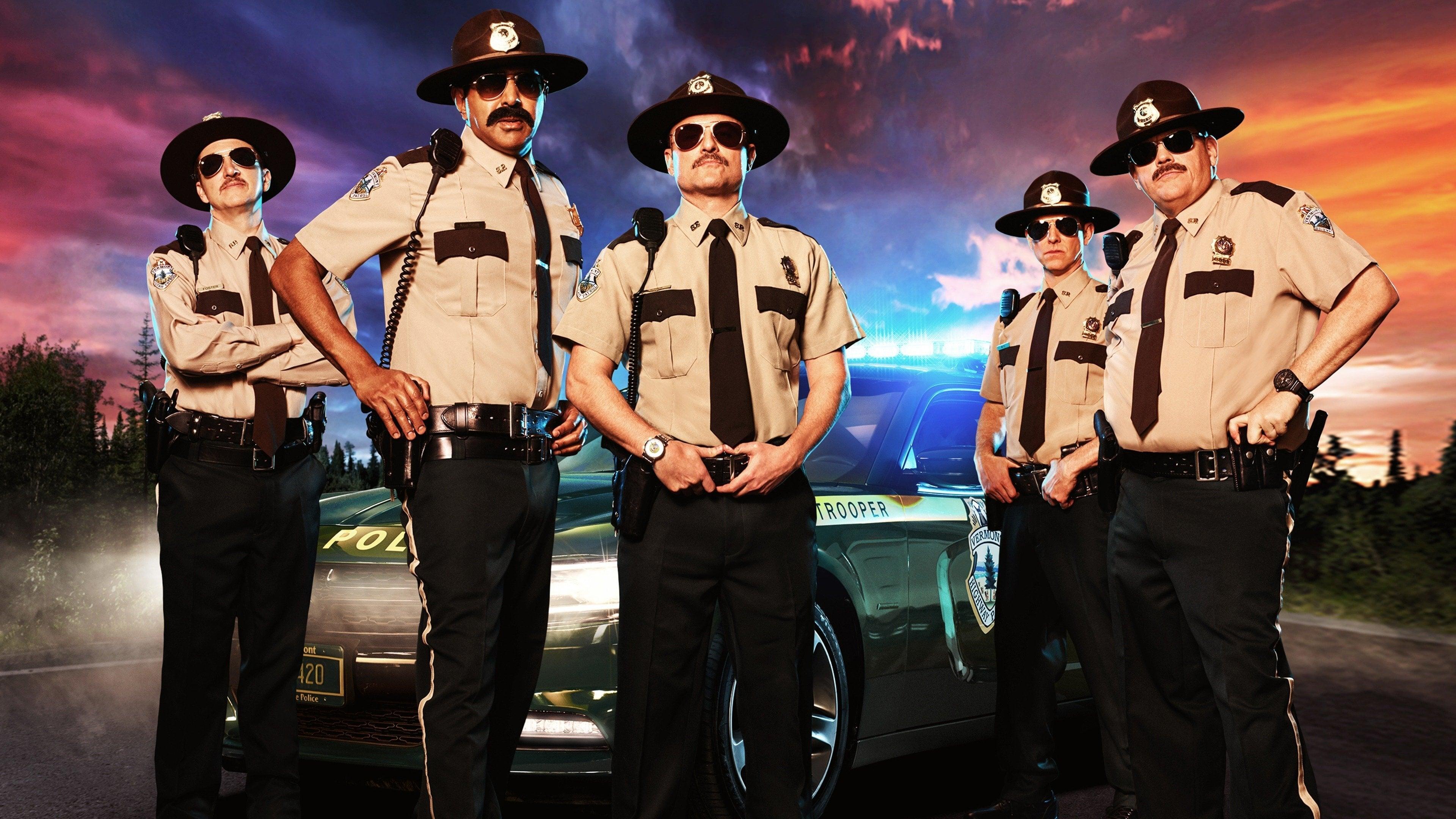 Süper Polisler 2 (2018)