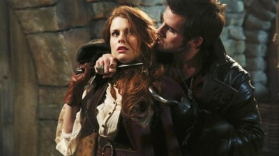 Once Upon a Time Season 3 :Episode 17  The Jolly Roger