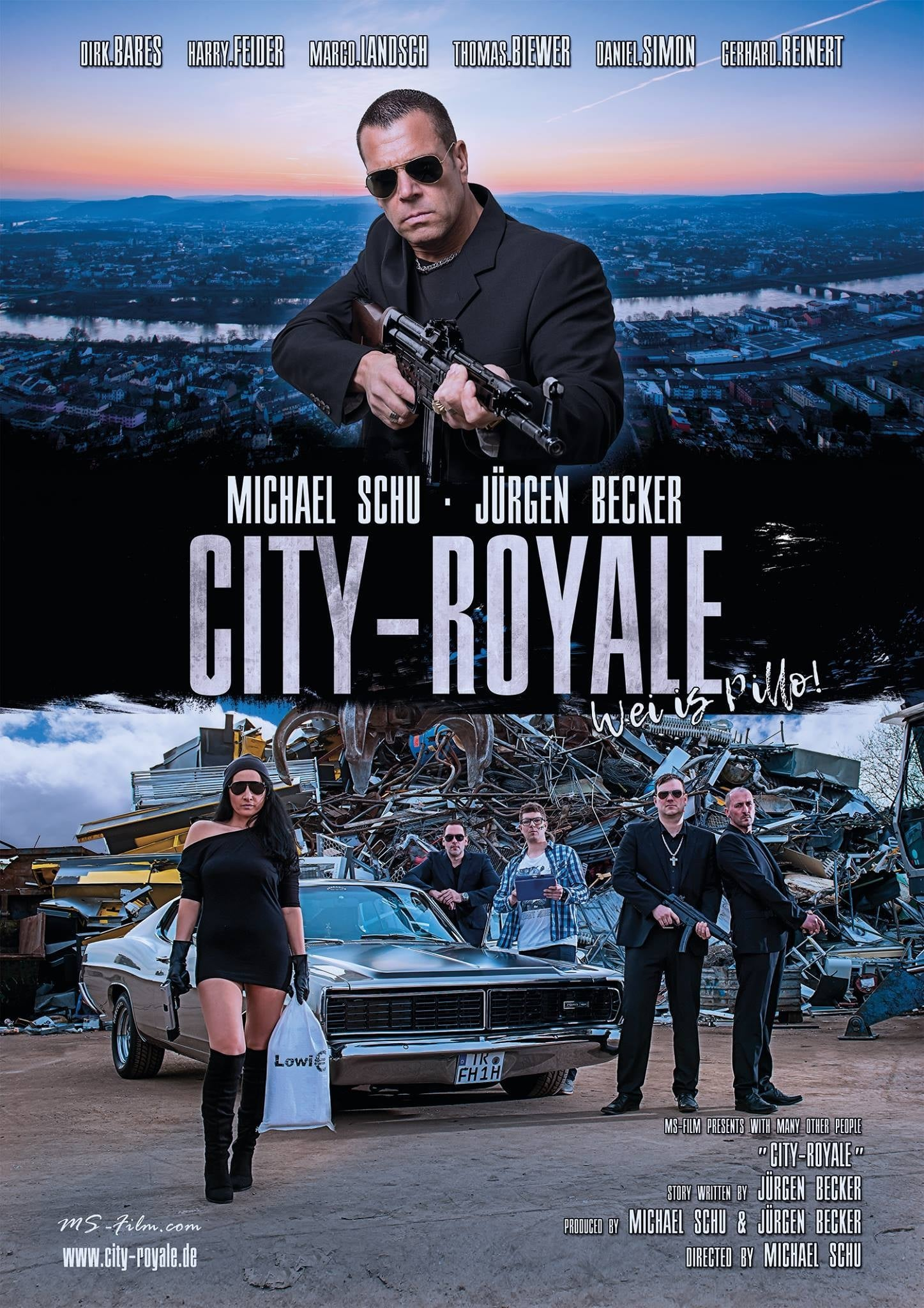 City Royale (2017)