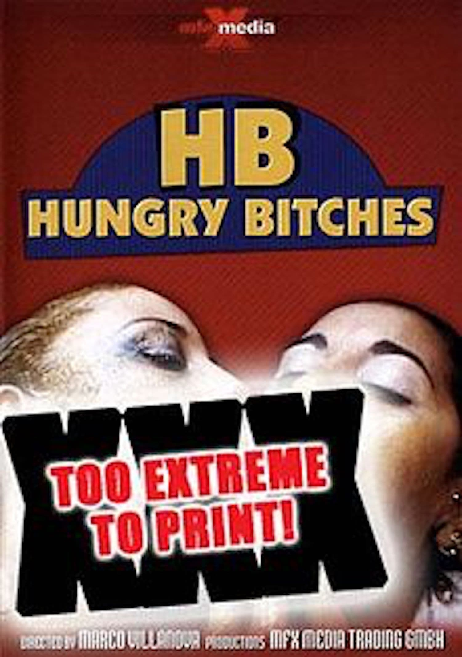hungry bitches movie