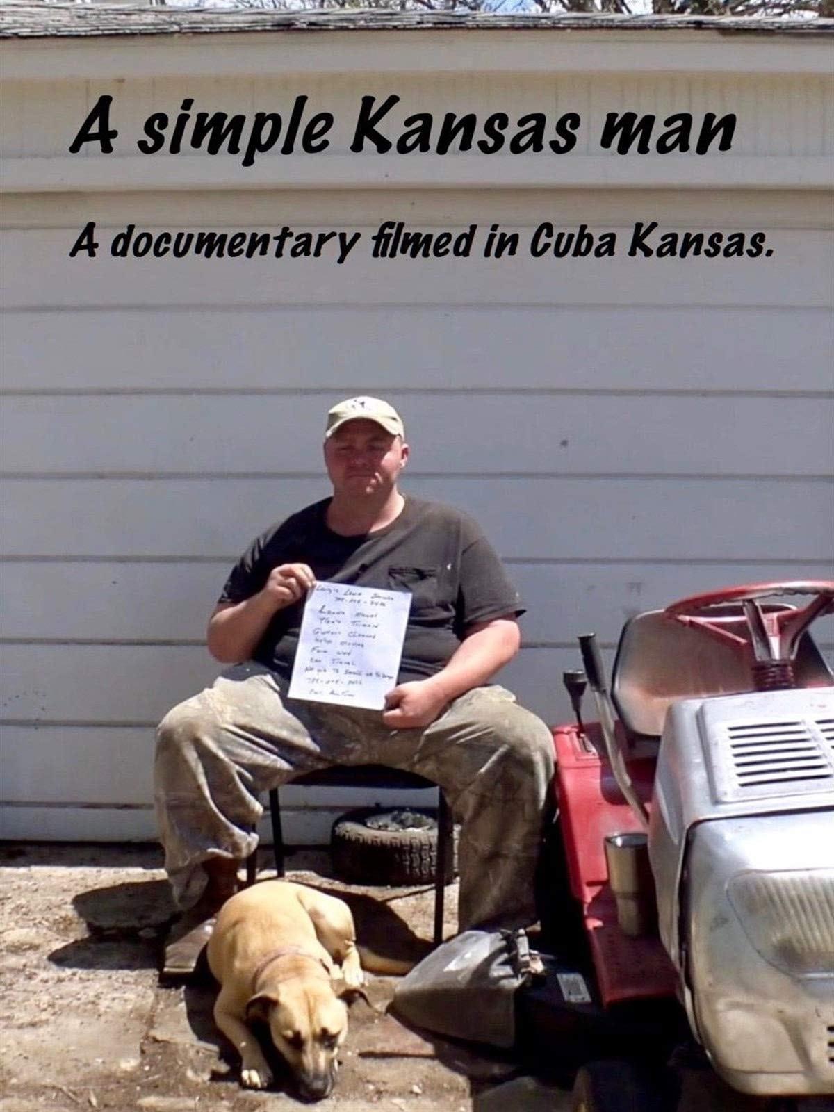 A Simple Kansas Man