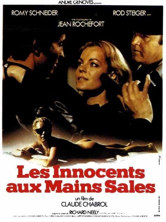 Ver Inocentes con manos sucias Online HD Español (1975)
