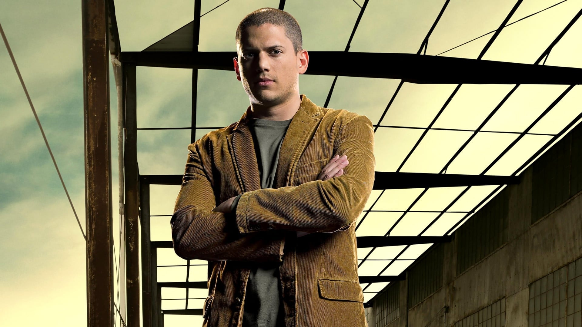 Prison Break Season 1 Full Series