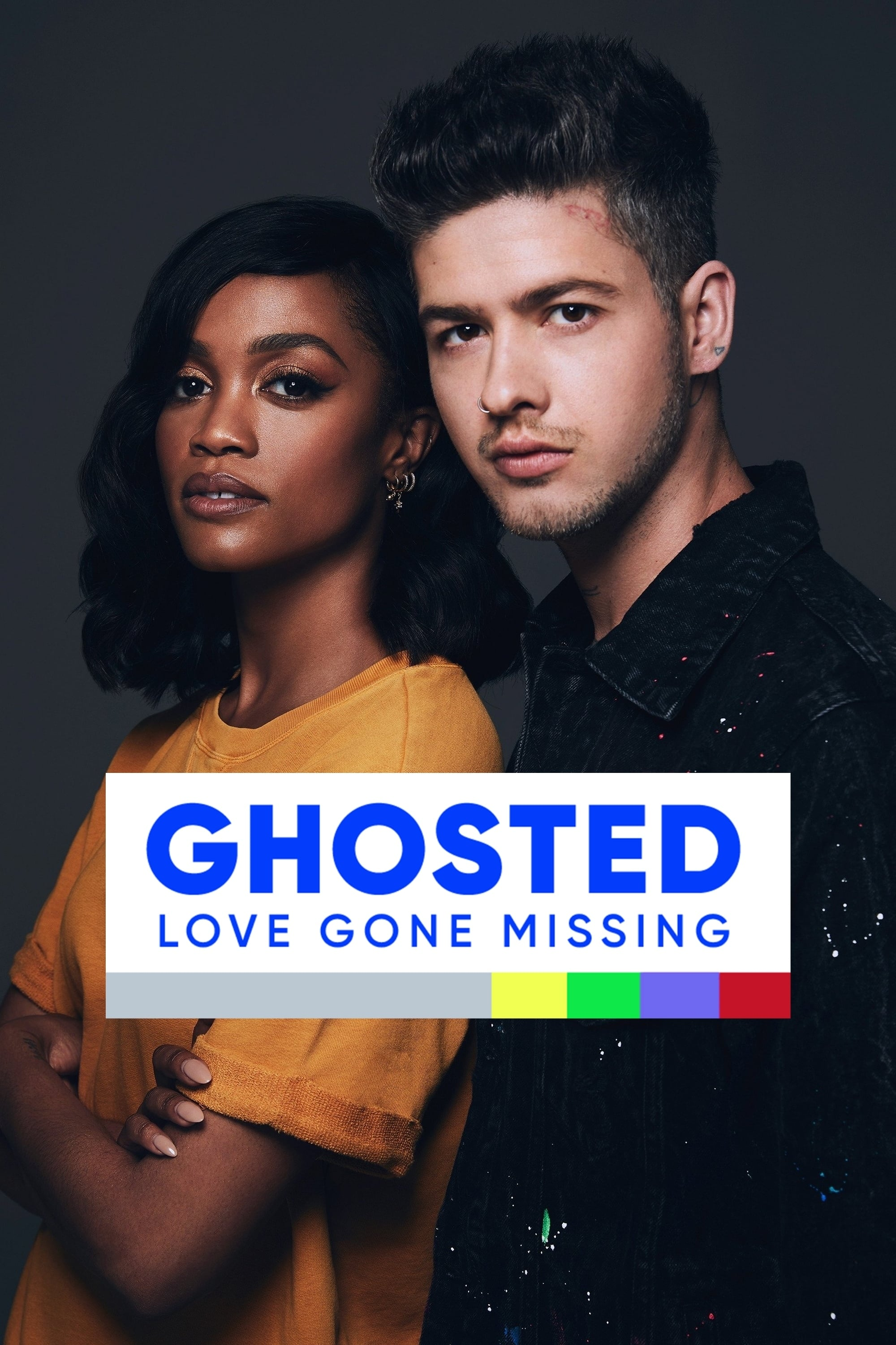 Ghosted: Love Gone Missing TV Shows About Ghost