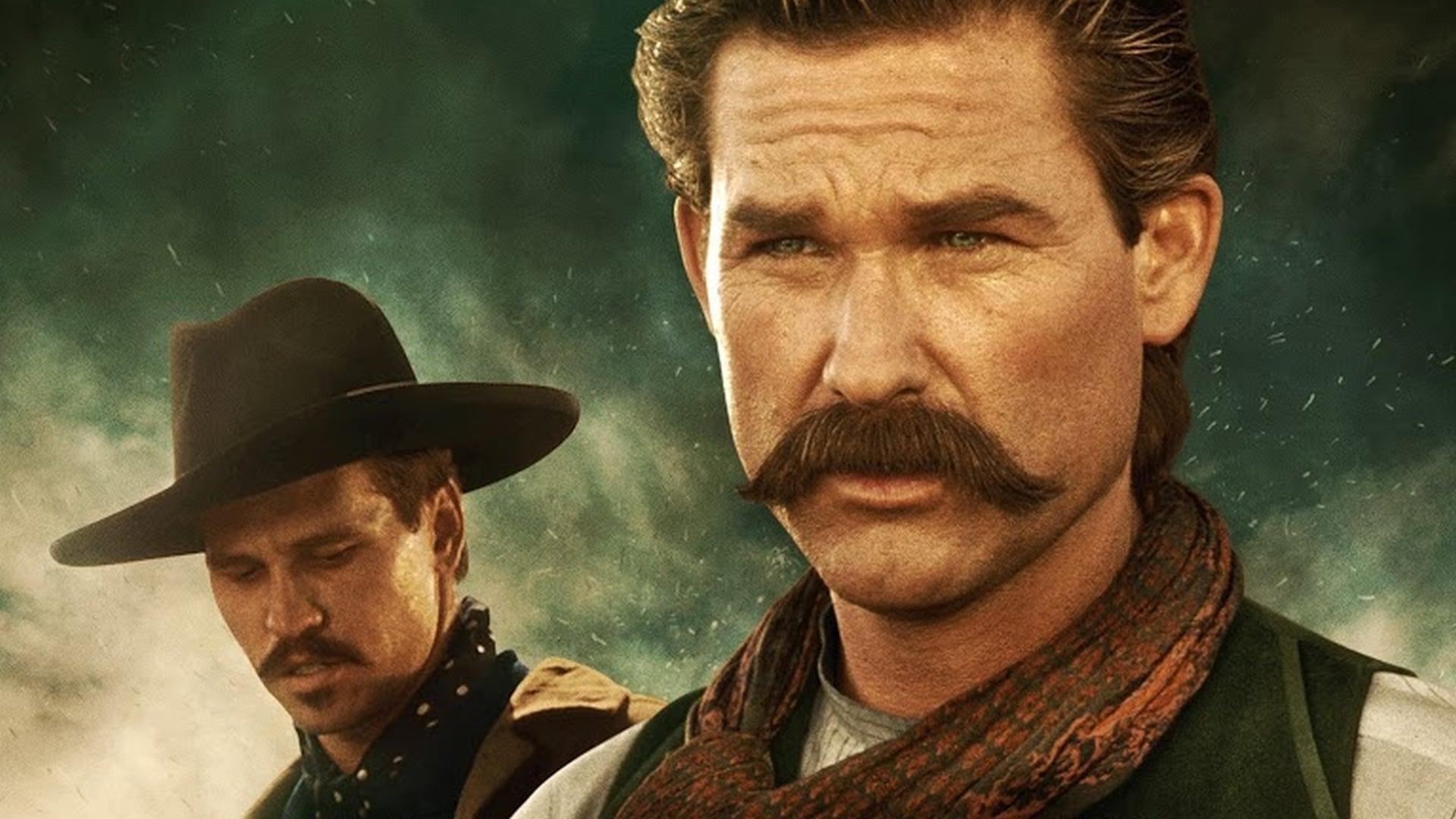 Tombstone: la leyenda de Wyatt Earp (1993)