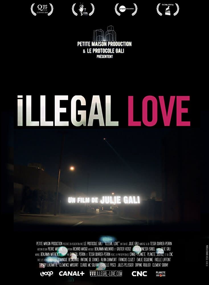 Ver Illegal Love Online HD Español (2011)