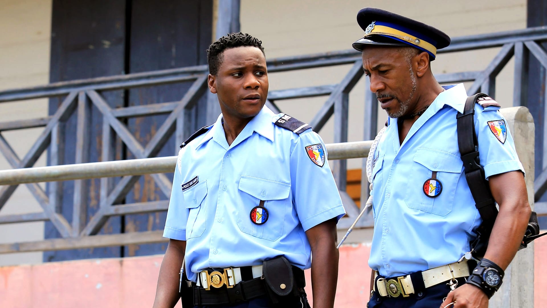 Death in Paradise - Season 6 Episode 3 : The Impossible Murder