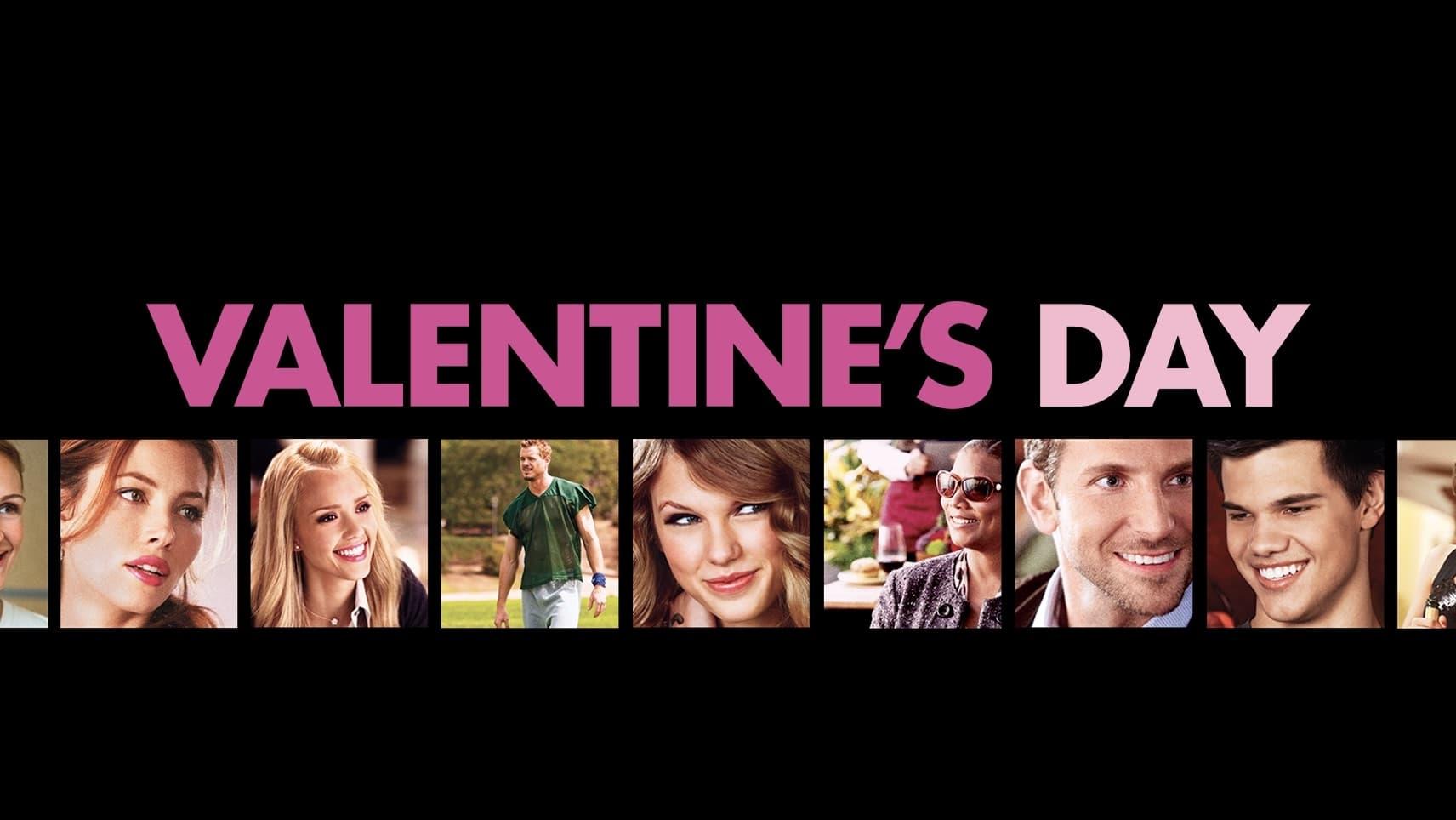 Historias de San Valentín (2010)