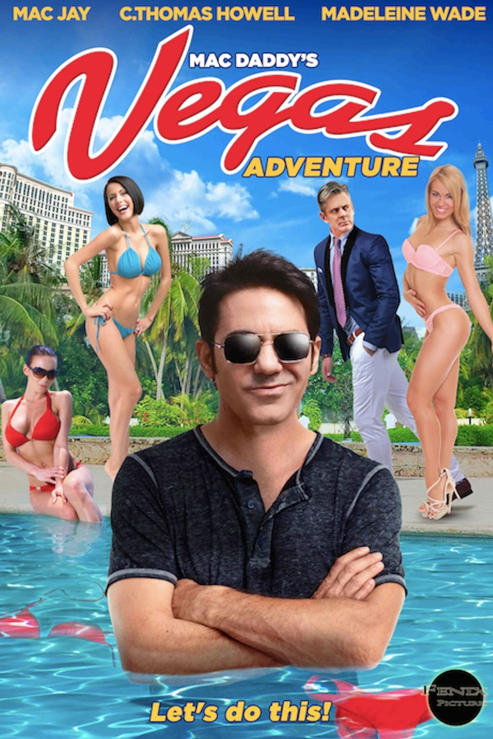 Ver Mac Daddy's Vegas Adventure Online HD Español ()