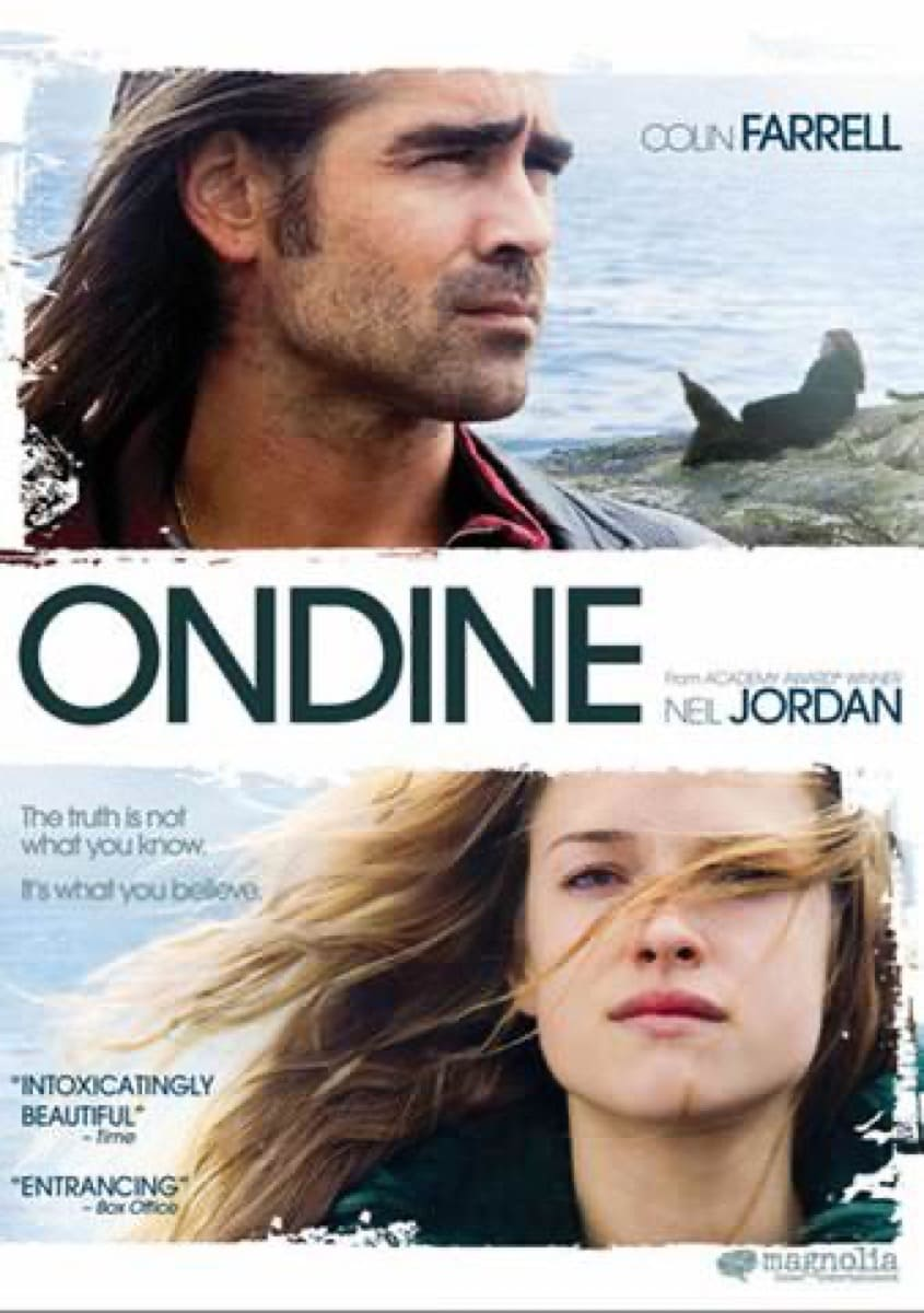 Ondine on FREECABLE TV