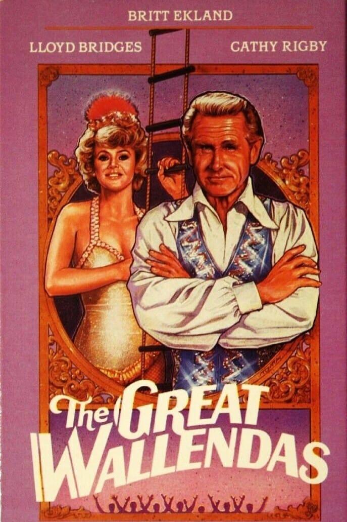 The Great Wallendas (1978)