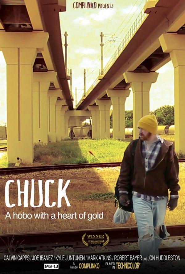 Chuck (2012)