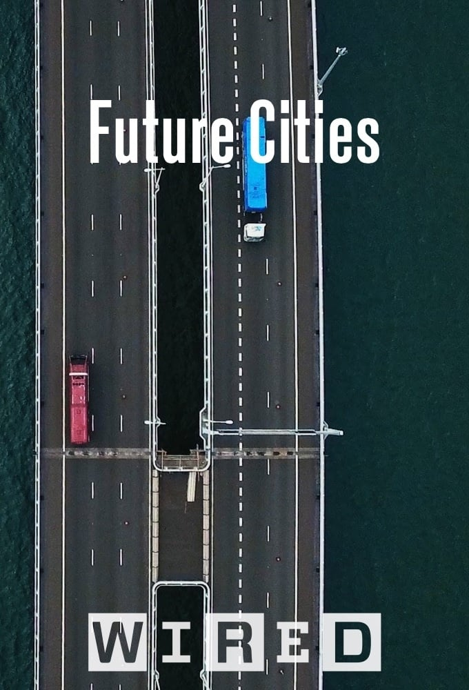 Future Cities TV Shows About Technology