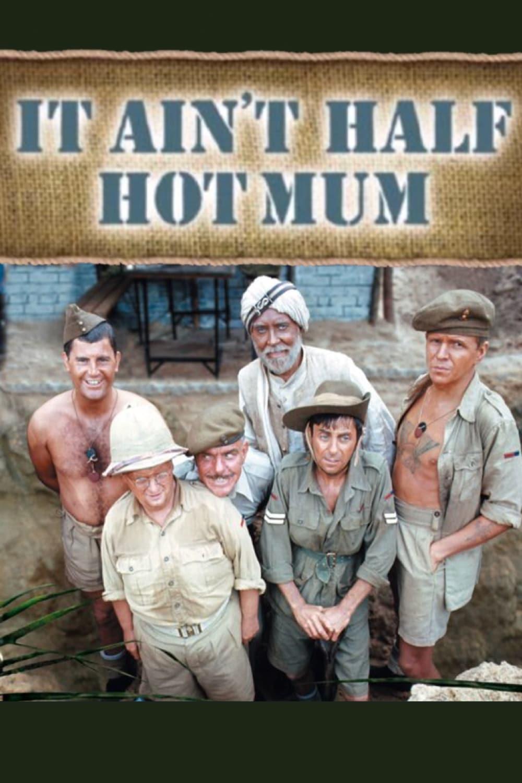 It Ain't Half Hot Mum Season 4