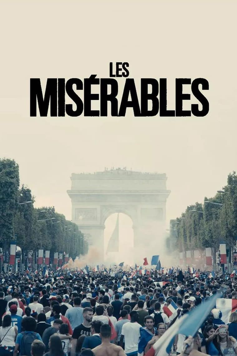 Les Misérables streaming sur libertyvf