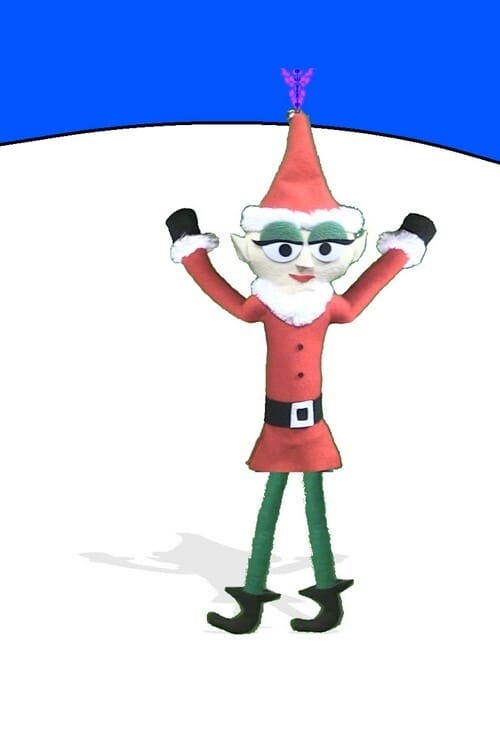 Smelf the Elf Holiday Special on FREECABLE TV