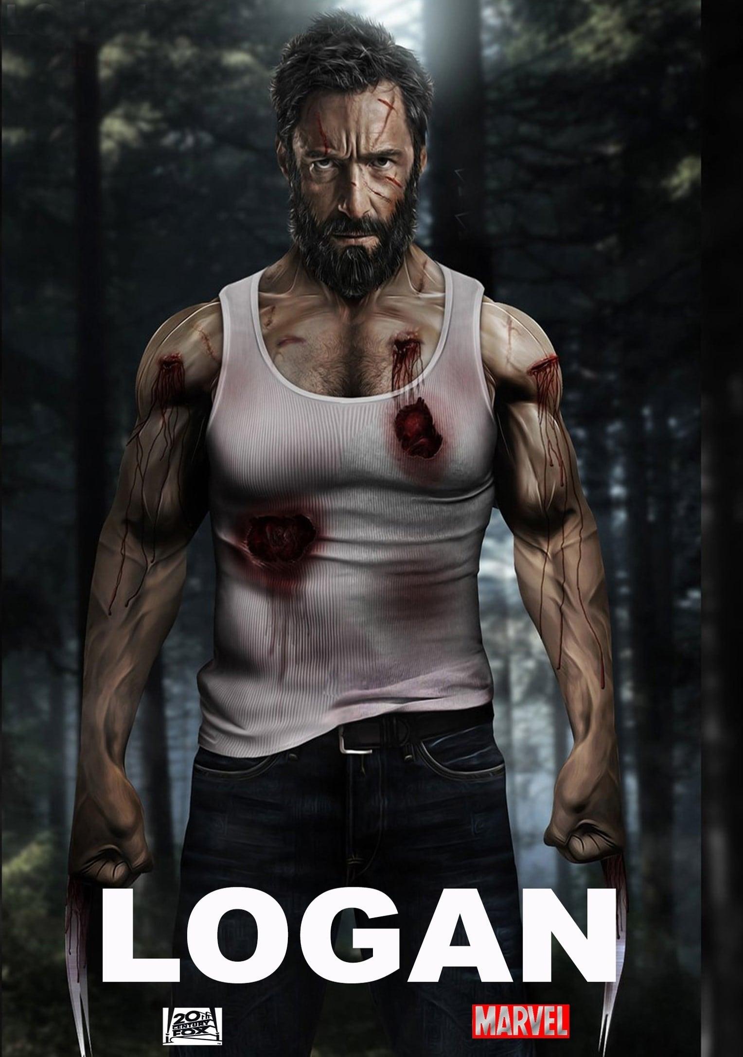 Logan Dublado