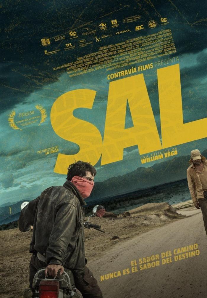 Ver Sal Online HD Español (2018)