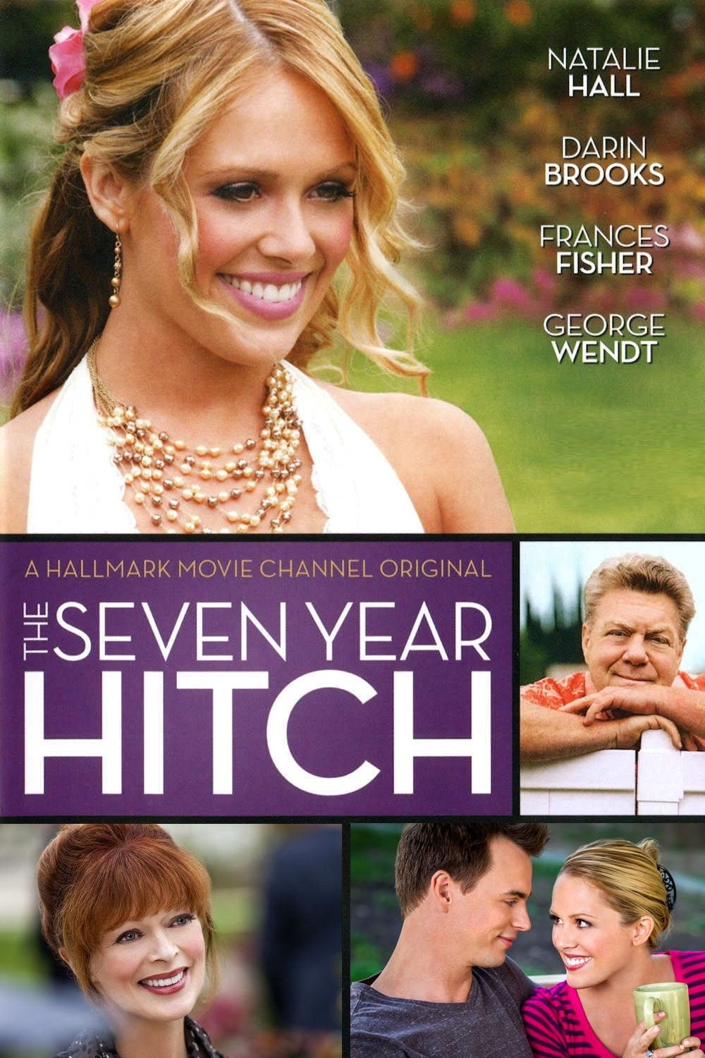 watch The Seven Year Hitch 2012 online free