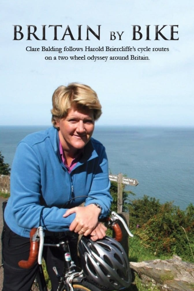 Britain by Bike (2010)