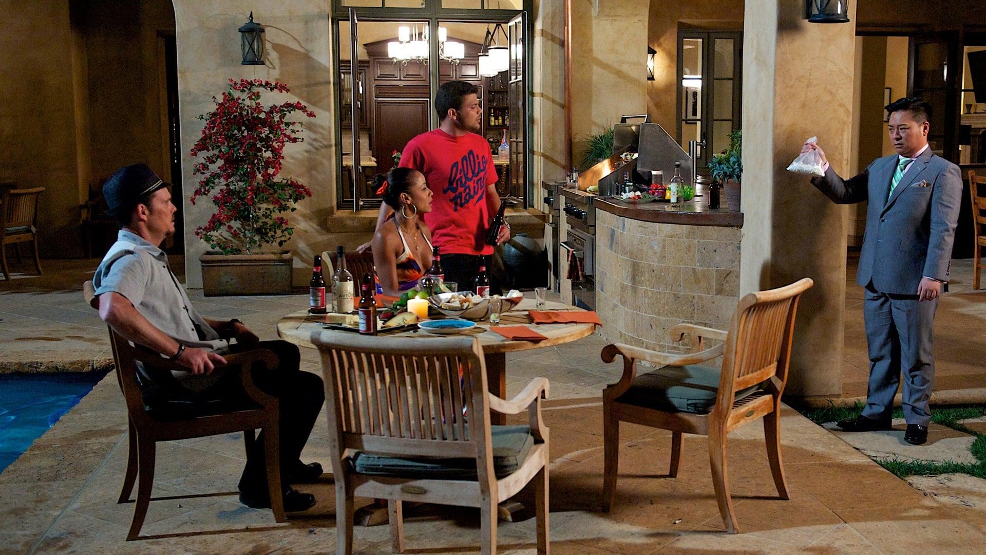 Entourage Porn Scenes From An Italian Restaurant 2010 - Backdrops  Stills  The -4068