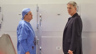 NCIS Season 10 :Episode 12  Shiva