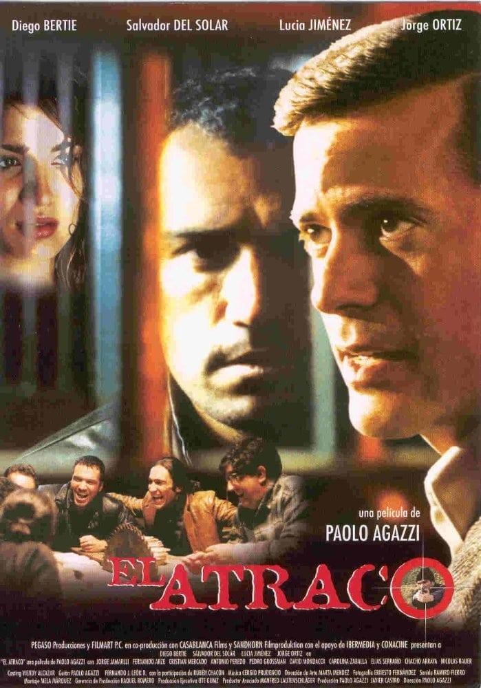 Ver El atraco Online HD Español (2004)