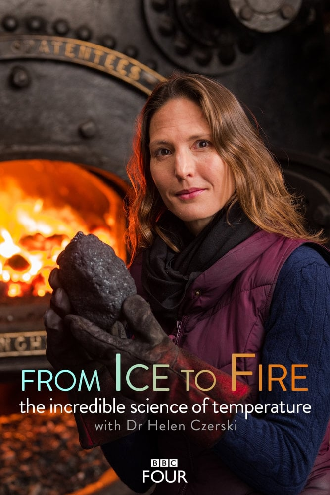 From Ice to Fire: The Incredible Science of Temperature (2018)