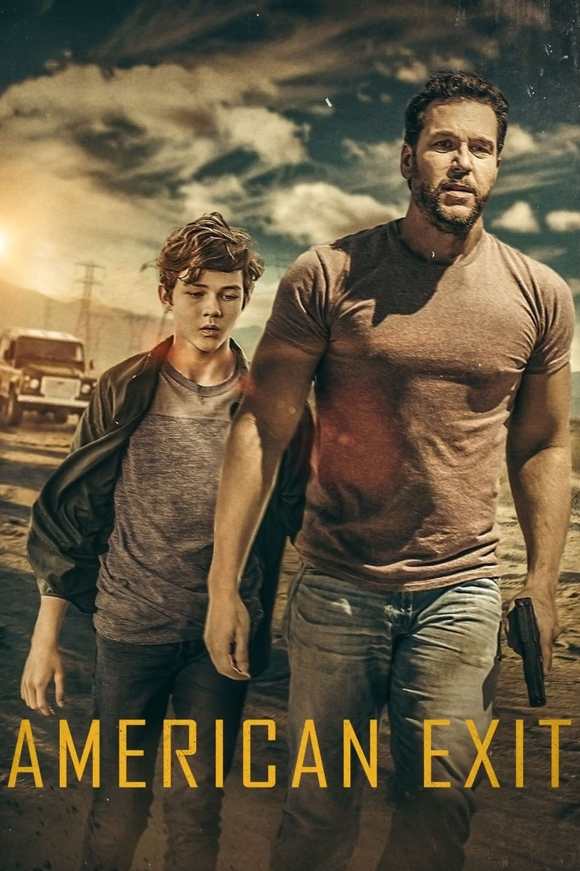 American Exit (2019)