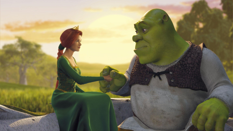 Ver Shrek Online Latino Cuevana 3