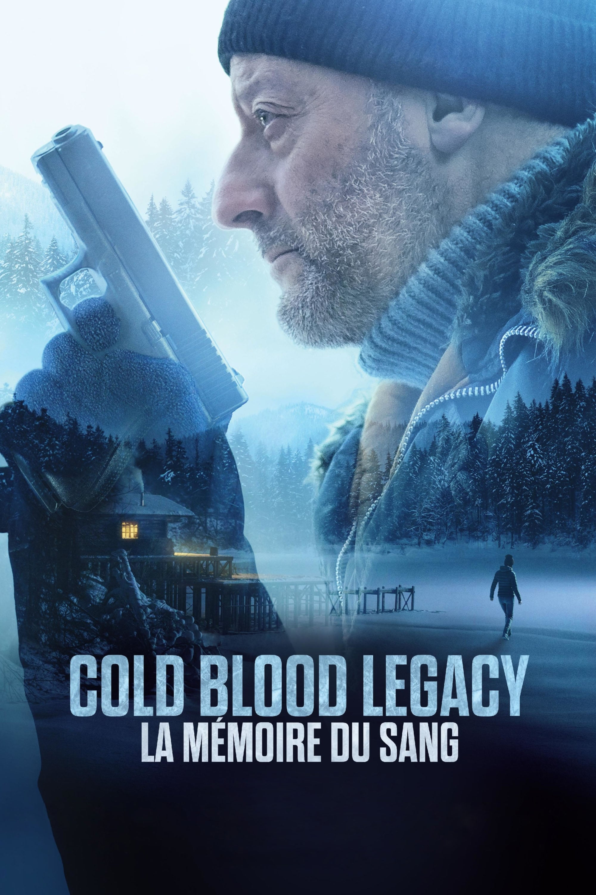 Cold Blood Legacy: La mémoire du sang streaming sur libertyvf