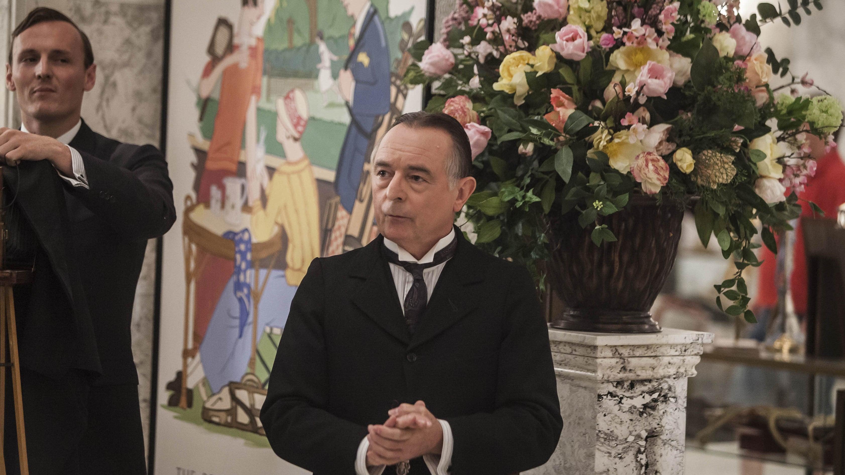 Mr Selfridge Season 3 X Episode 8 Free To Watch Online Tmovies