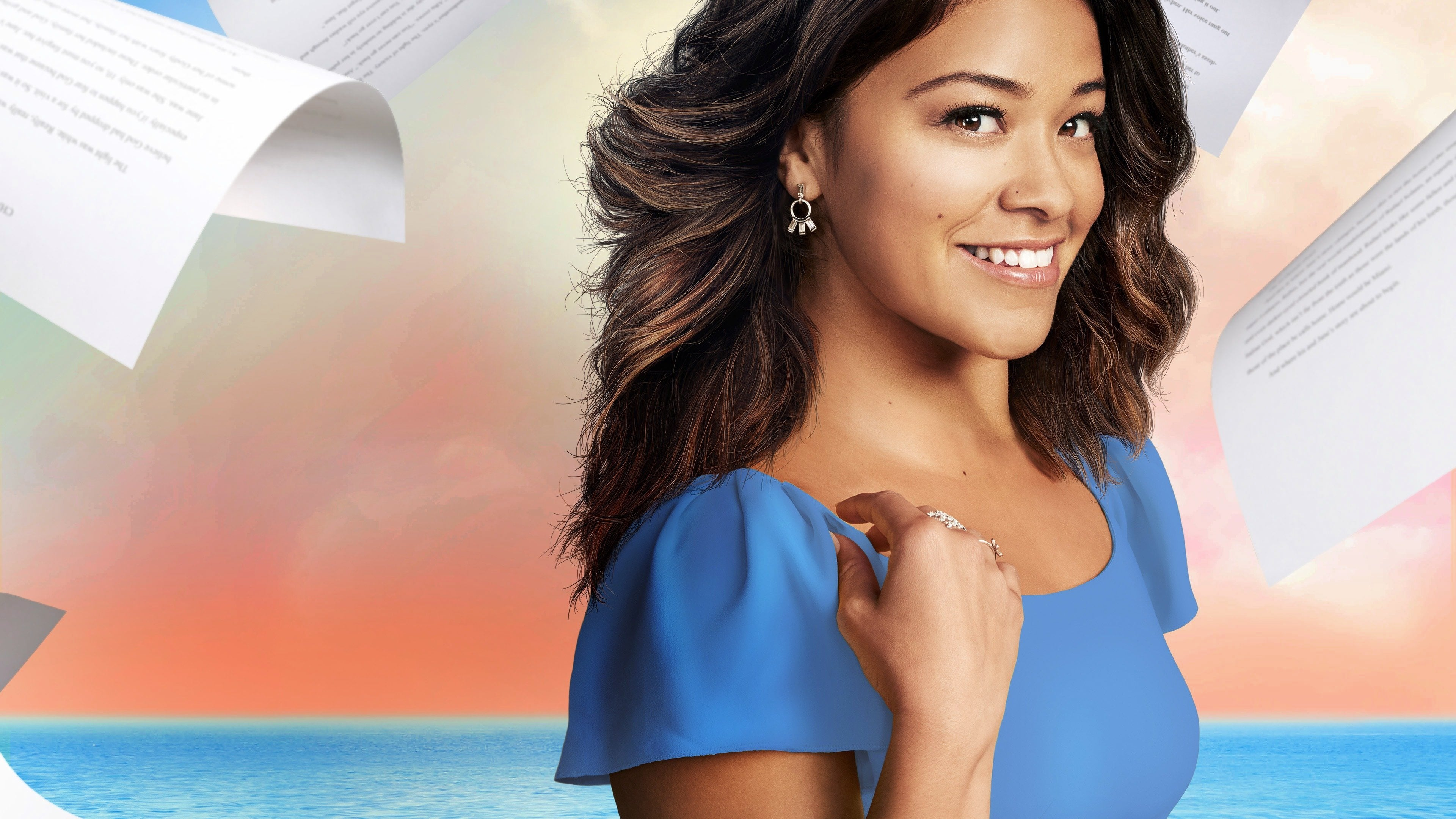 Jane the Virgin - Season 1 Episode 8 : Chapter Eight