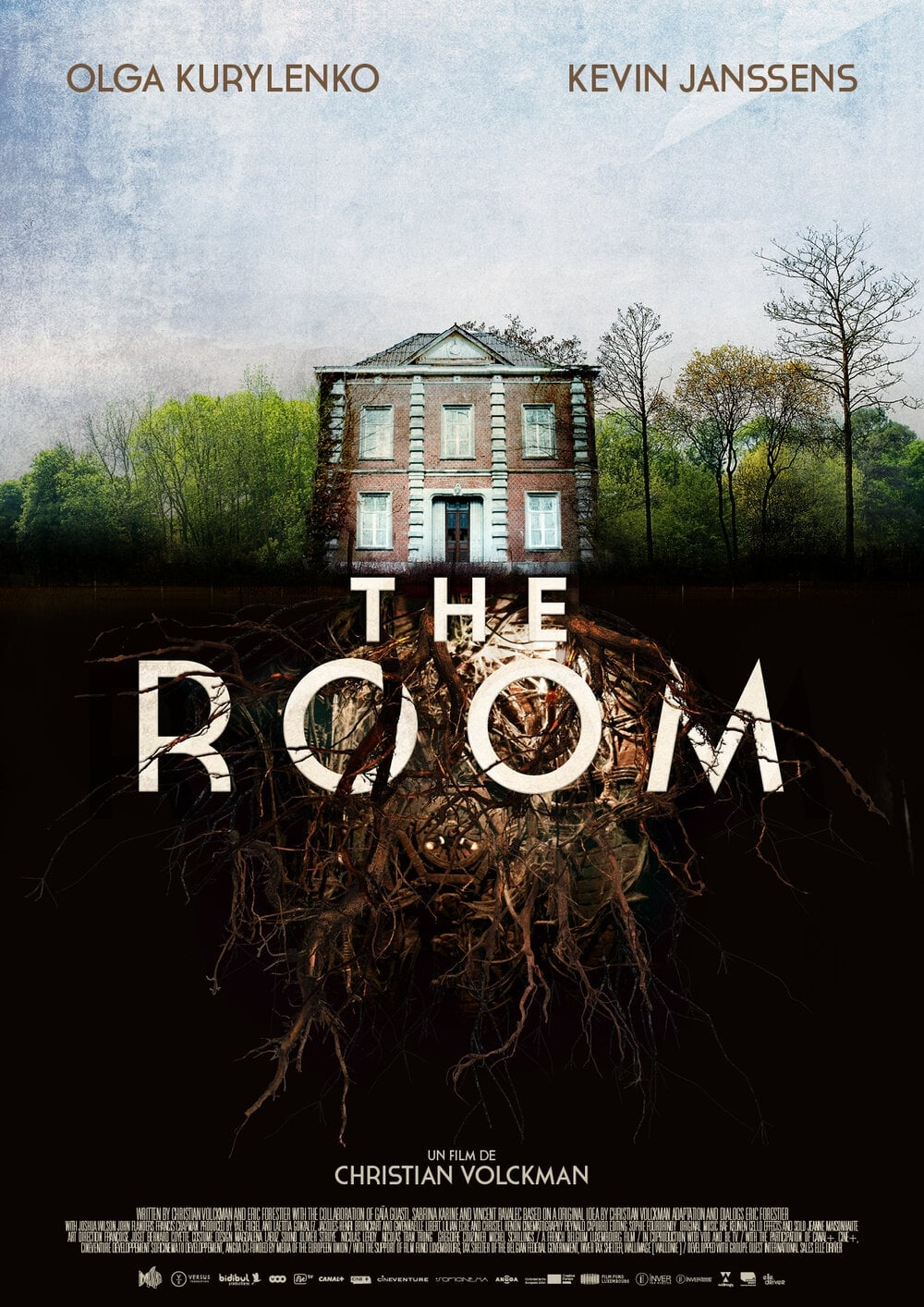 The Room streaming sur libertyvf