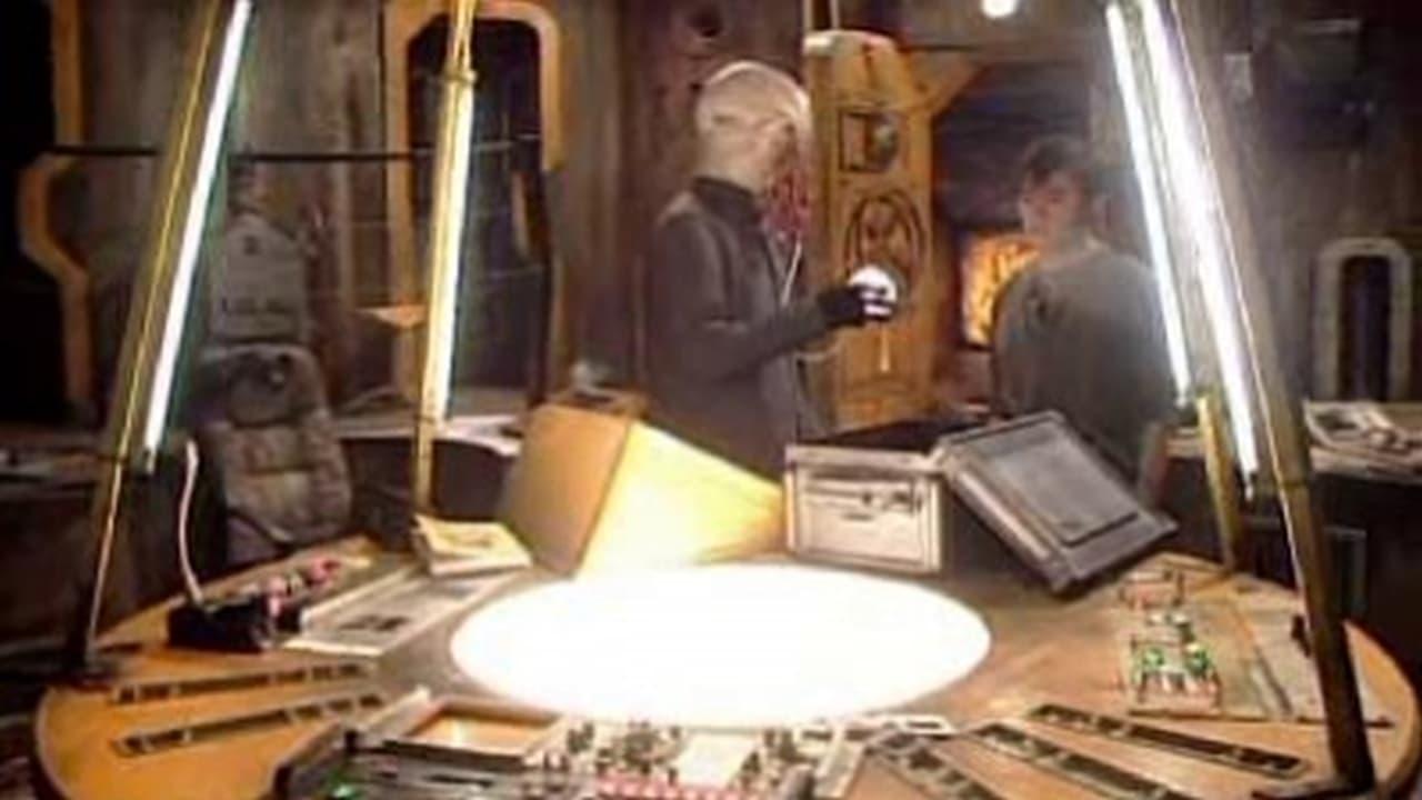 Doctor Who Season 0 :Episode 27  Tardisode 09: The Satan Pit