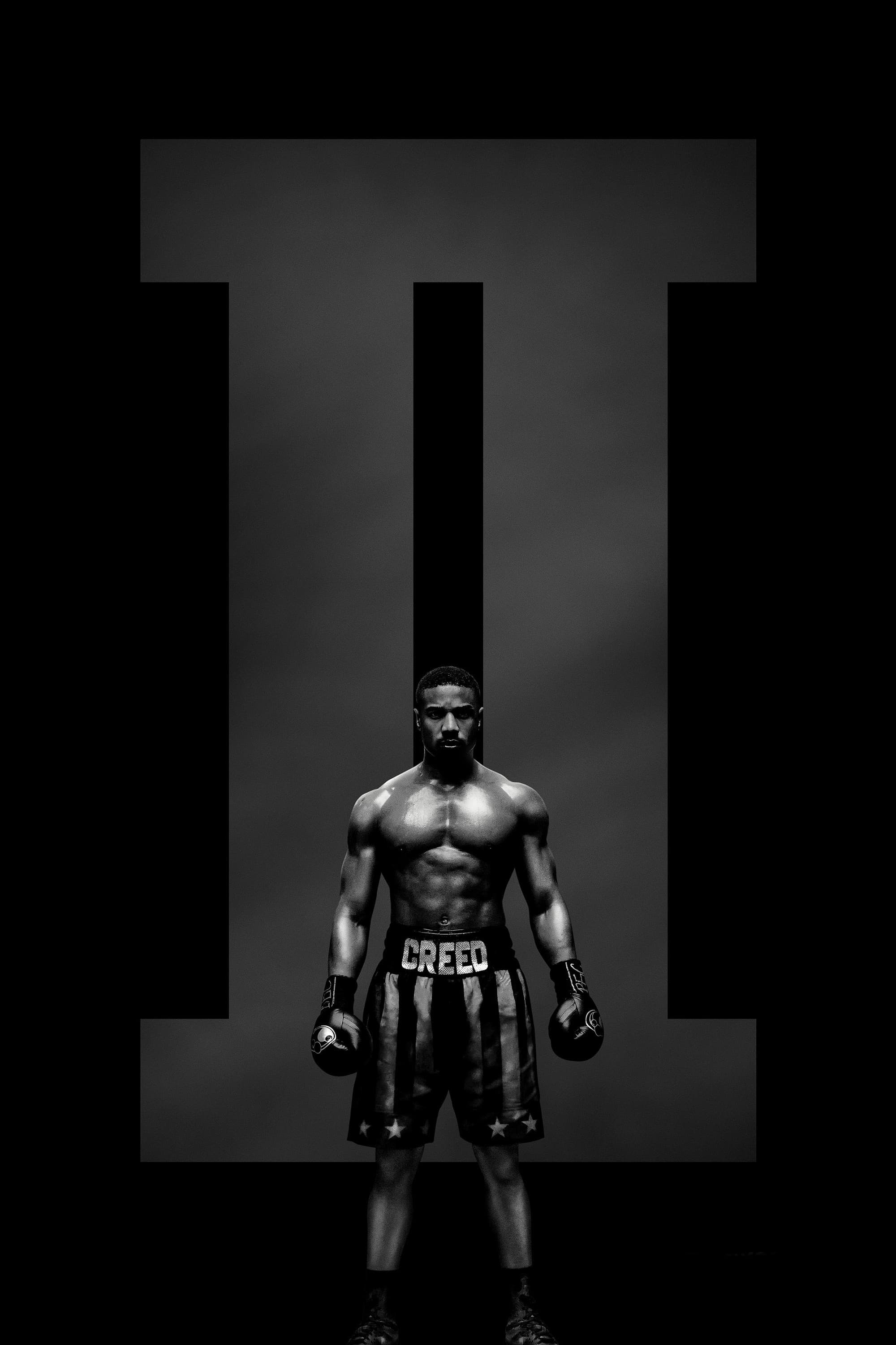 Creed II - Mator