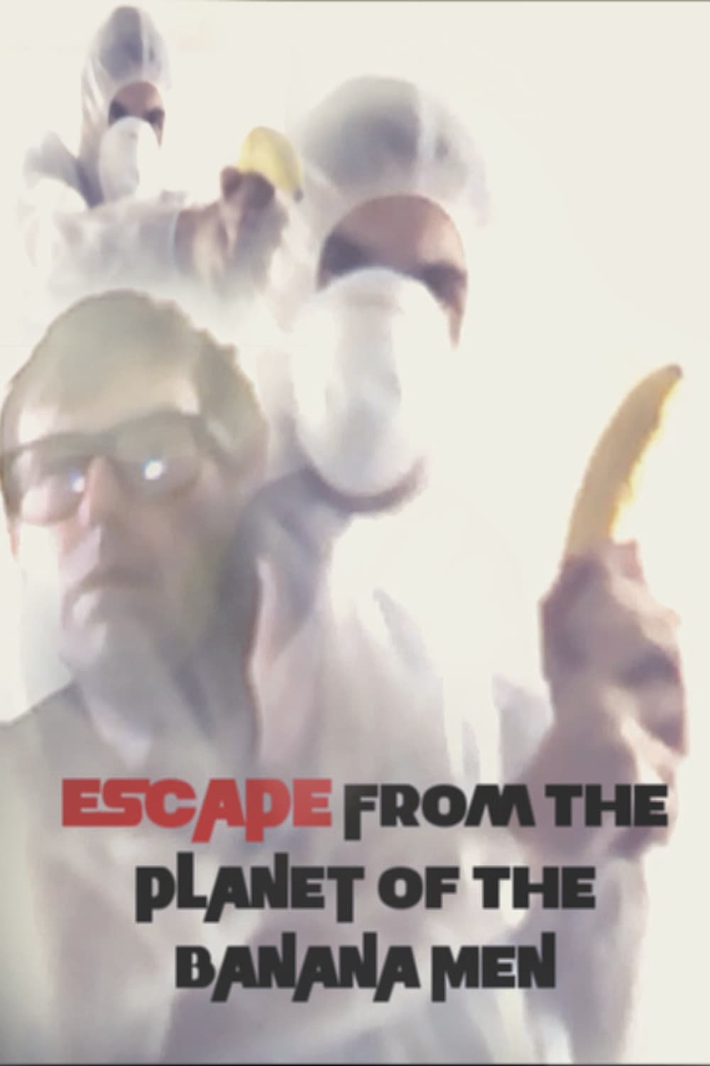 Ver Escape From The Planet Of The Banana Men Online HD Español ()