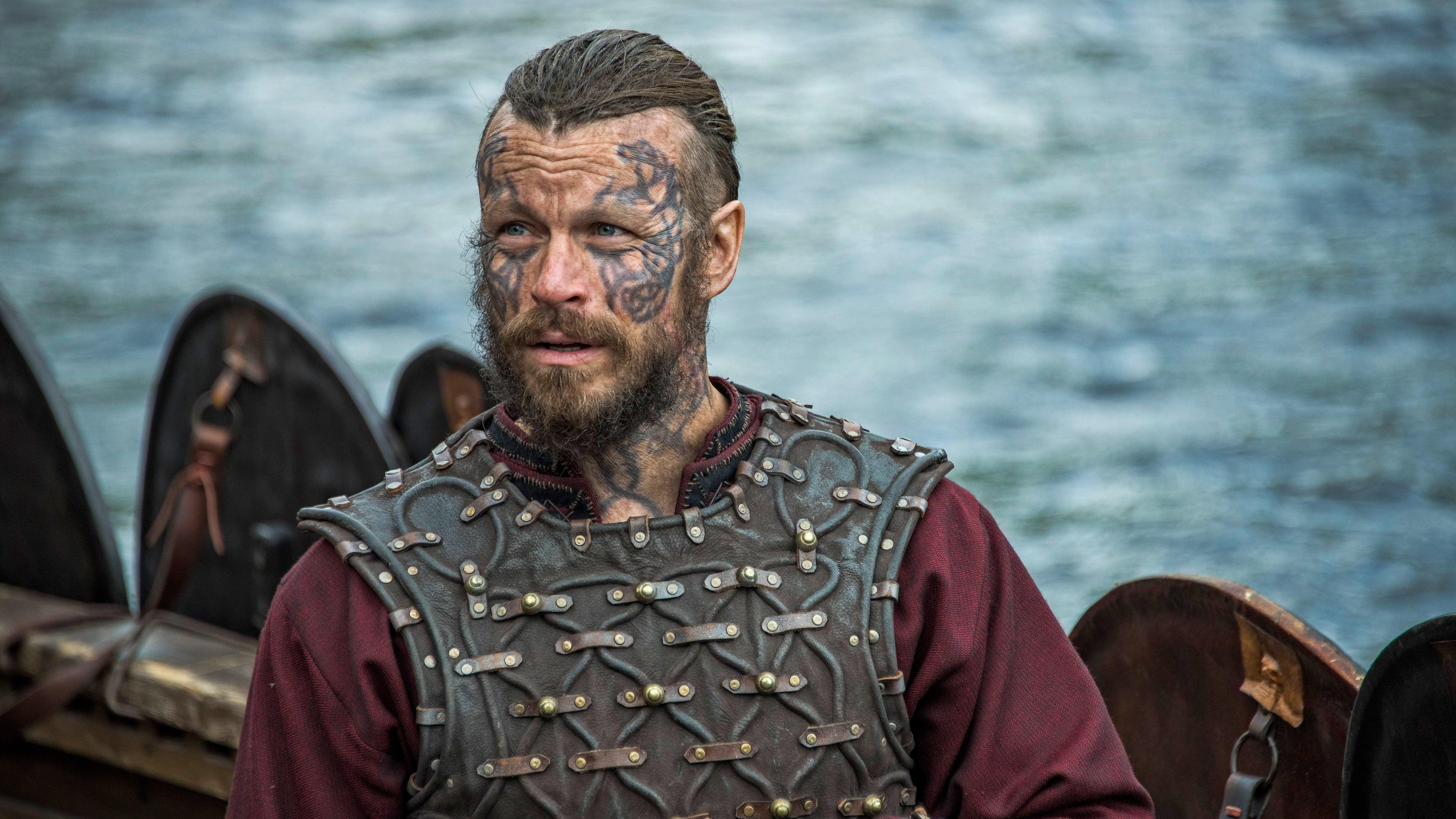 Vikings Saison 4 Streaming