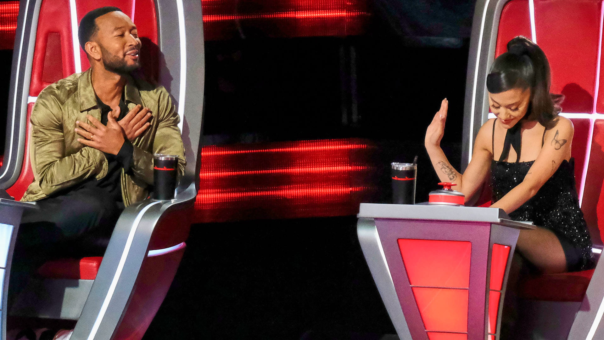 The Voice Season 21 :Episode 2  The Blind Auditions Premiere (2)