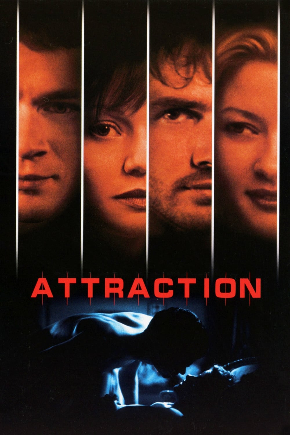 Attraction (2001)