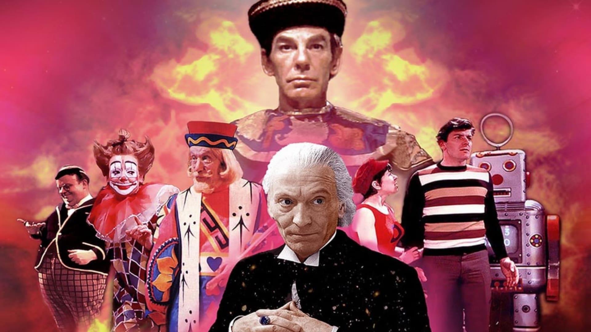 Doctor Who Season 3 :Episode 30  The Celestial Toyroom