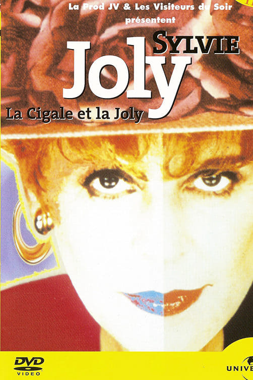 Ver Sylvie Joly : La cigale et la Joly Online HD Español ()
