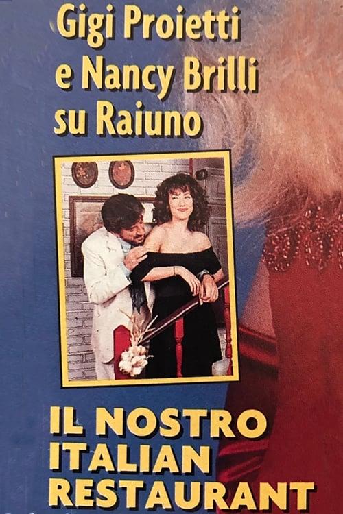 Italian Restaurant (1994)