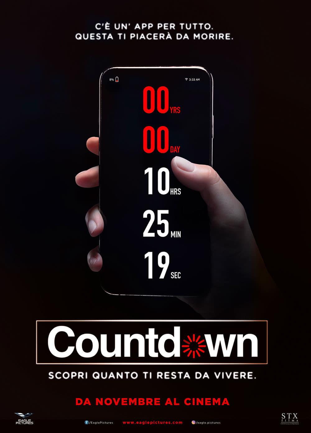 countdown deutsch