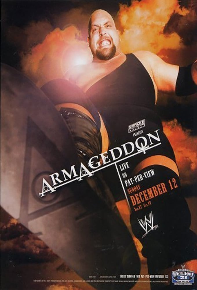 WWE Armageddon 2004 (2004)