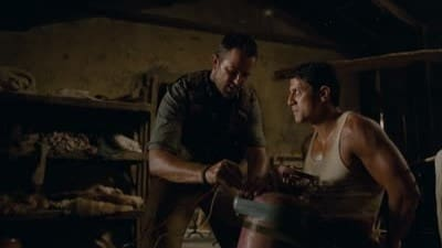 Strike Back Season 3 :Episode 4  Episode Four