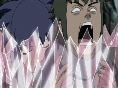 Naruto Shippūden Season 5 :Episode 111  Shattered Promise