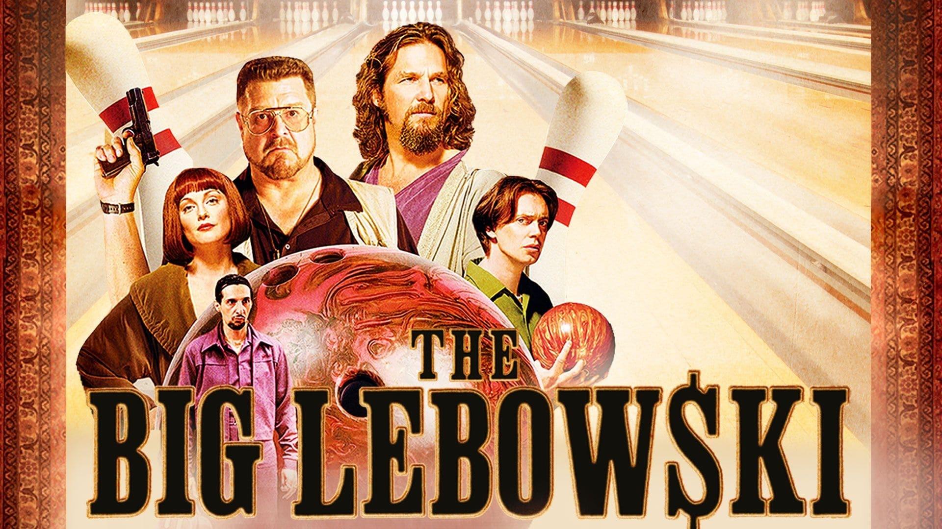 The Big Lebowski Streaming