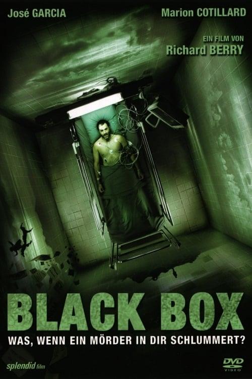 La Boîte Noire - 2005