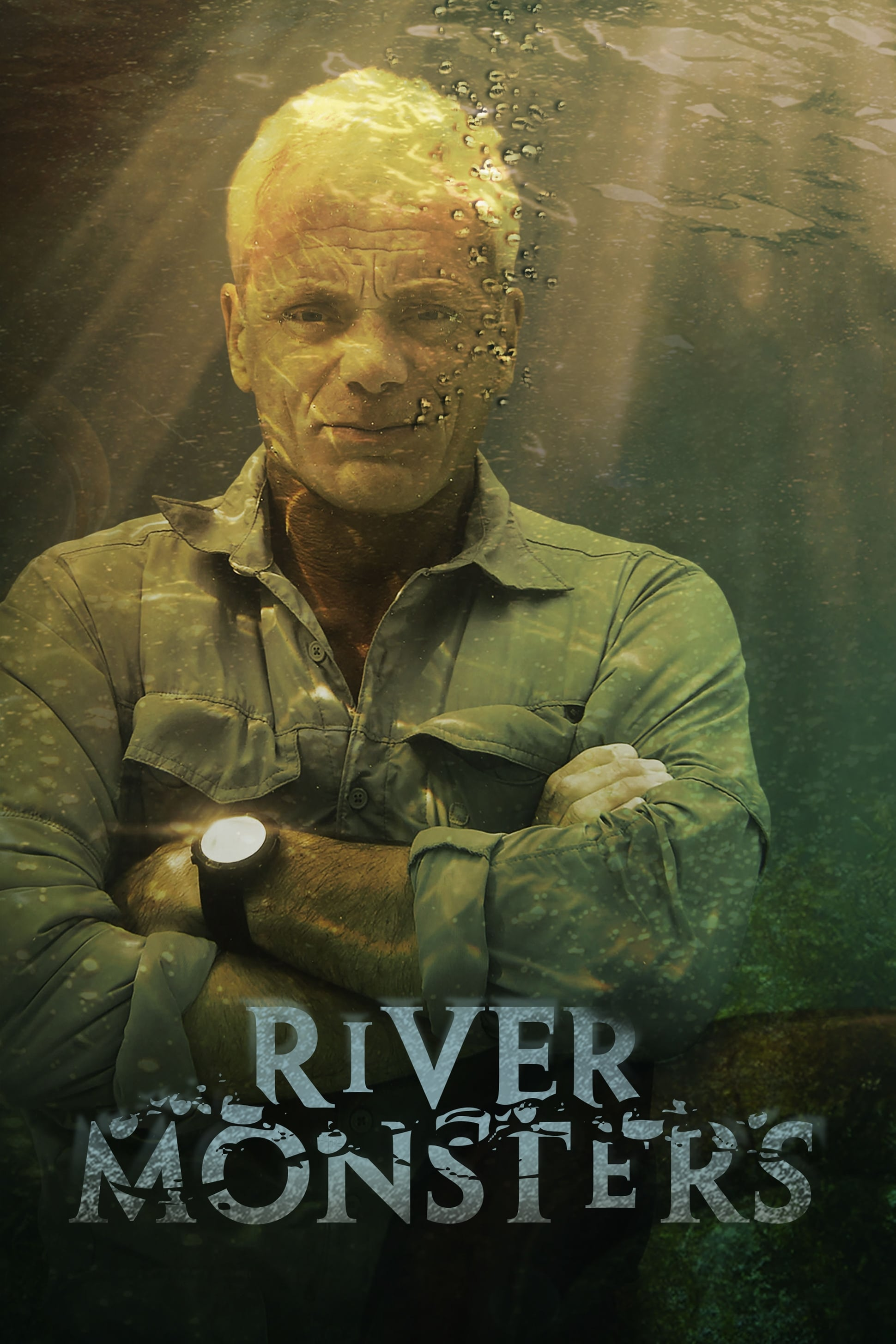 River Monsters Season 7 Complete